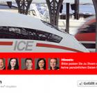 Facebook: Deutsche Bahn-Gutscheine und Aktionen veröffentlicht