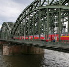 MSM Bahn: 2012 ab 19 Euro von Köln nach Berlin