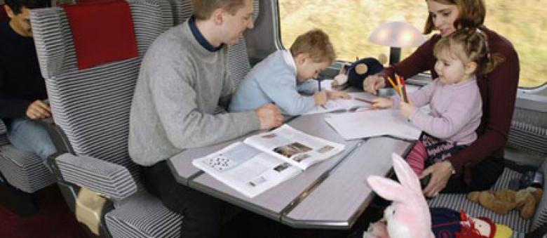 Bahn: Schönes-Wochenende-Ticket zum Preis von 40 Euro