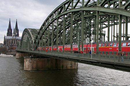 MSM-Bahn-Koeln