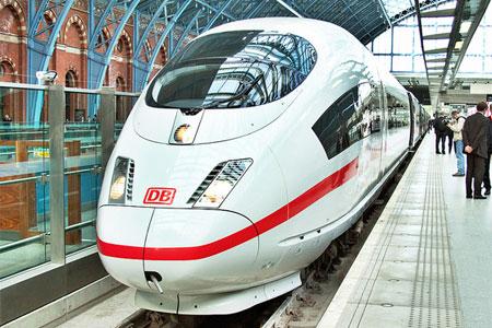 Deutsche Bahn Sparpreis-Finder
